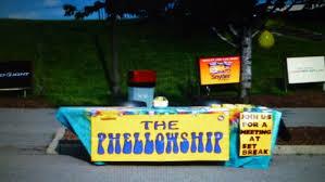 phellowship