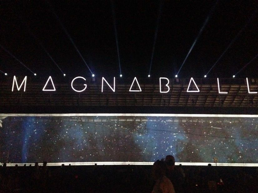 Thoughts on Magnaball: TheVibe