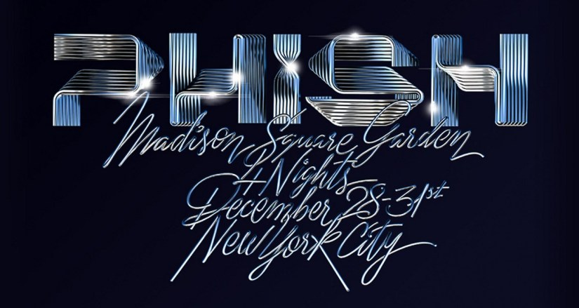 Phish Song Rankings: New Year's Eve 2018 Party Time? Party Time!
